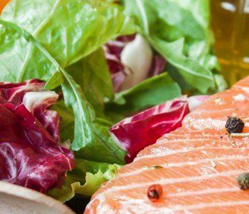 رژیم غذایی مدیترانهای و کاهش اثر آلودگی هوا بر قلب و عروق