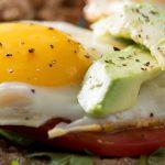 پیشگیری از بیماری قلبی با مصرف 1 عدد تخممرغ در روز
