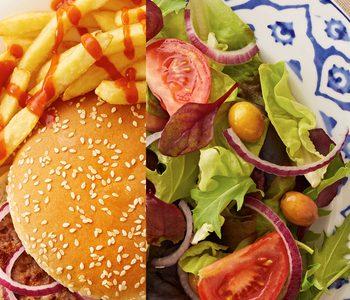 رژیم غذایی کم چرب و تاثیر آن بر مبتلایان به سرطان سینه
