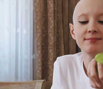 مبتلایان به سرطان کیفیت رژیم غذایی خود را افزایش دهند.