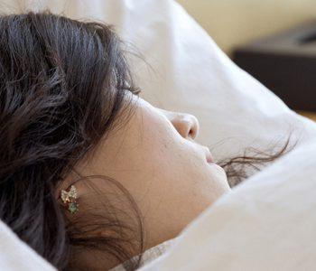 حتی مشکلات خفیف خواب افزایش فشارخون را افزایش میدهد.