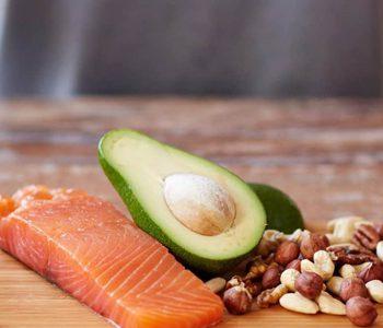 رژیم غذایی سالم، ضامن سلامتی مردان
