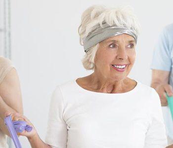 فعالیت بدنی و کاهش خطر مرگ در زنان سالمند