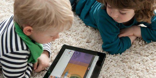 تلویزیون، تلفن هوشمند و تبلت، موثر در چاقی کودکان و نوجوانان