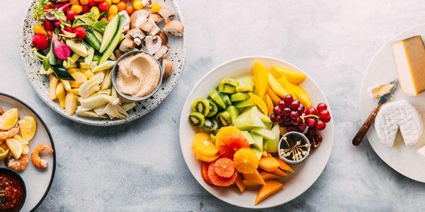 تنوع غذایی احتمال اضافه وزن را بیشتر میکند.