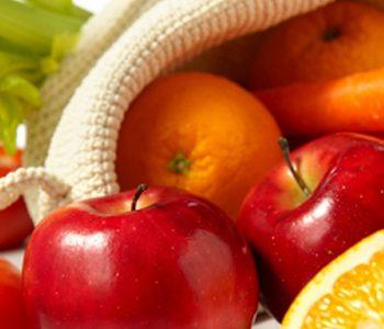 میوه و سبزی اثرات منفی نمک را بر روی قلب کاهش میدهند.
