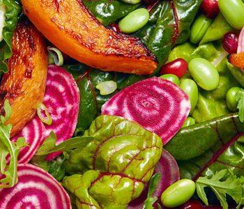 مصرف چه میزان غذاهای گیاهی از بروز چاقی پیشگیری میکند؟