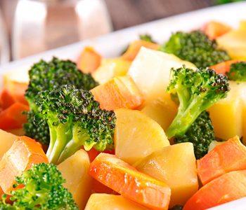 رژیم غذایی مناسب برای قلب و عروق چه ویژگیهایی دارد؟