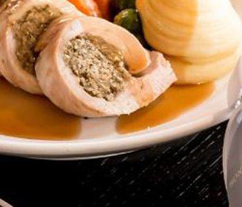 موسیقی در رستورانها بر عادات غذایی افراد موثر است.