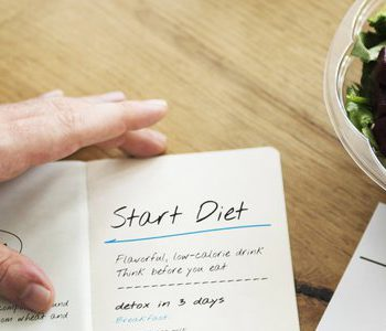 رژیم غذایی که خطر مرگ را کاهش میدهد، چه ویژگیهایی دارد؟