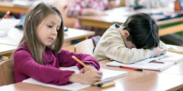 تغذیه و نقشی که در بهبود عملکرد تحصیلی دانشآموزان دارد