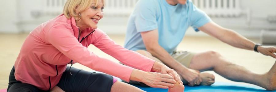 چه میزان ورزش عملکرد مغز را در افراد سالمند بهبود میبخشد؟