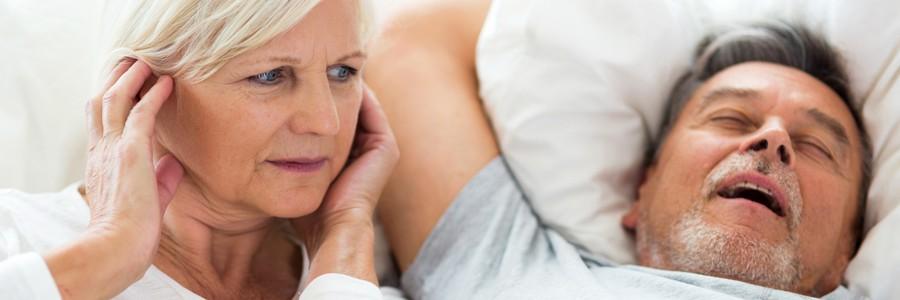 آپنه انسدادی خواب و افزایش خطر ابتلا به زوال عقل (دمانس)