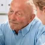 افزایش خفیف فشارخون و خطر ابتلا به دمانس (زوال عقل)