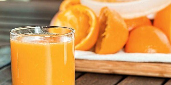 سرما قابلیت جذب کاروتنوئیدهای آب پرتقال را افزایش میدهد.