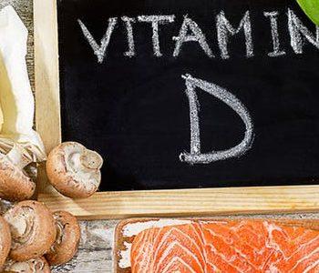 ویتامین D و نقش آن در بهبود کاهش وزن کودکان و نوجوانان