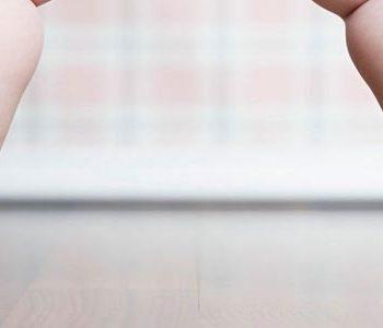 چاقی دوران کودکان، عاملی برای بروز بیماریهای ناحیه لگن