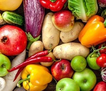 با مصرف غذاهای ارگانیک خطر بروز سرطان را کاهش دهید.