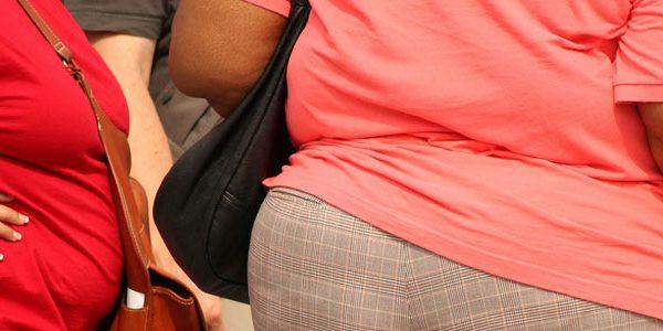 چاقی طول عمر شما را کاهش میدهد