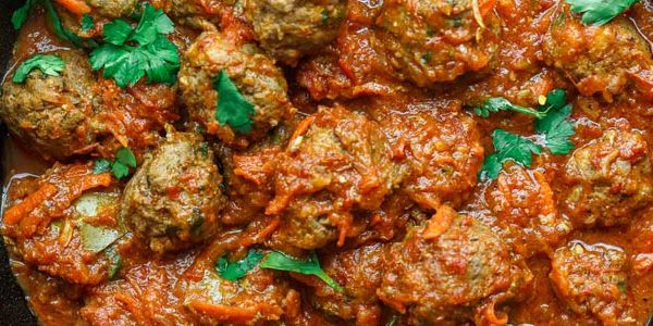 خورش داوود پاشا (غذای ترکیهای)