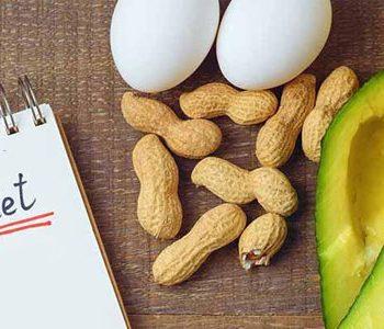 رژیم کتوژنیک احتمال ابتلا به دیابت را افزایش میدهد.